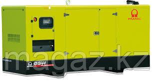 Генератор дизельный в кожухе PramacGSW275V, фото 2