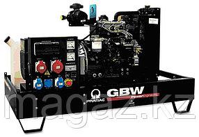 Генератор дизельный без кожуха Pramac GXW35W