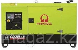 Генератор дизельный в кожухе Pramac GBW45P (Mecc Alte), фото 2