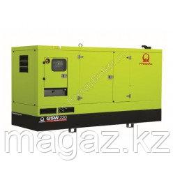 Генератор дизельный в кожухе Pramac GSW220D (Mecc Alte)