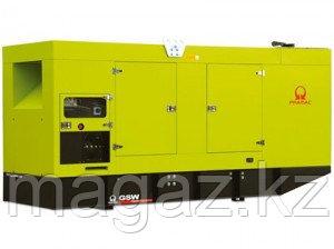 Генератор дизельный в кожухе Pramac GSW330DO, фото 2