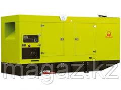 Генератор дизельный в кожухе Pramac GSW510DO, фото 2