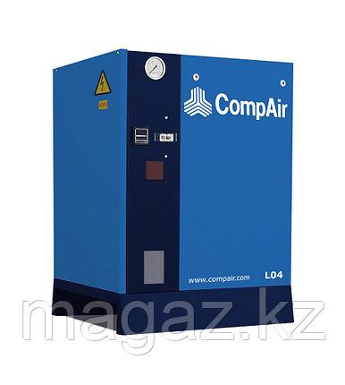 Компрессор электрически CompAir  L04, фото 2