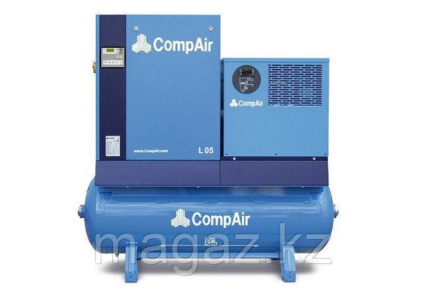 Компрессор электрически CompAir L05-500, фото 2