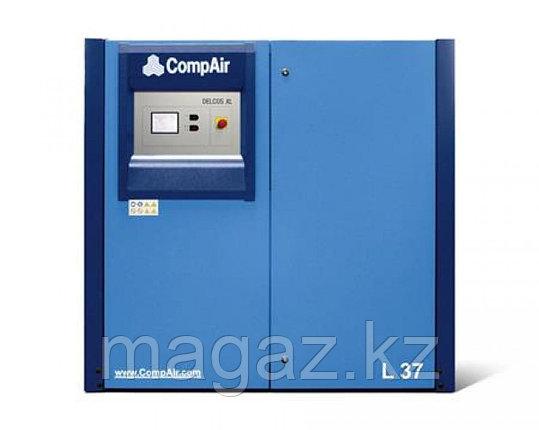 Компрессор электрически CompAir L37-10A, фото 2