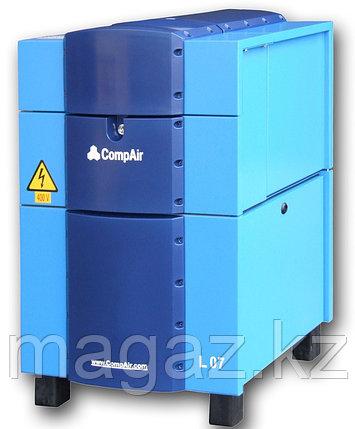 Компрессор электрически CompAir L07RS-10, фото 2