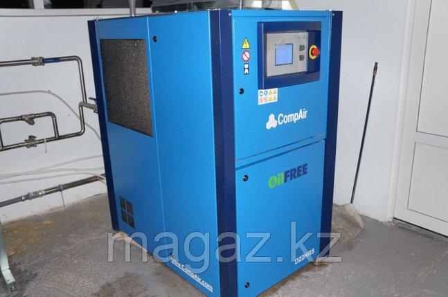 Компрессор электрически CompAir L22FS-10, фото 2