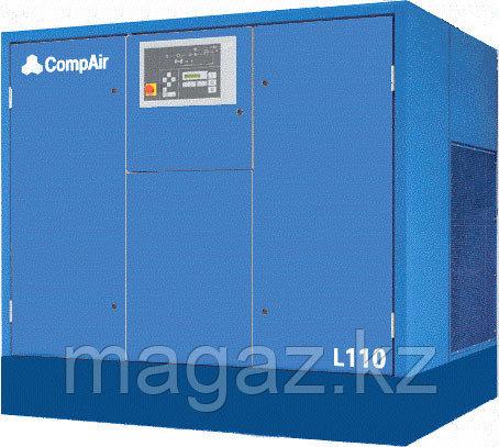Компрессор электрически CompAir D110HRS-10W, фото 2