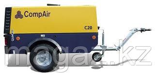 Компрессор дизельный CompAir C20
