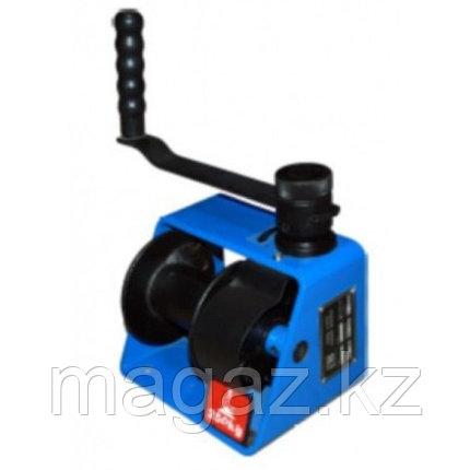 Лебедка механическая ручная HWV  VS -500, фото 2