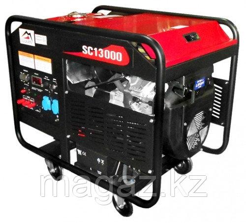Генераторы SENCISC13000 (380V)
