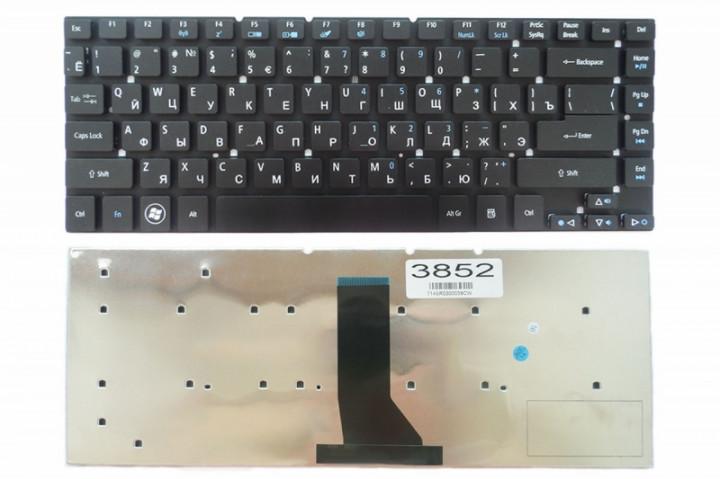Клавиатура для ноутбука Acer Aspire 4830 4830G 4830T 4830TG 4830Z
