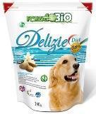 Forza 10 Диетическое низкокалорийное печенье для собак со спирулиной, 300г