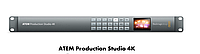Blackmagic Design ATEM Production Studio 4K, фото 1