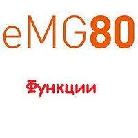 Памятка. IP АТС eMG80. Краткая инструкция по использованию телефона LIP-8012E / LIP-8024E