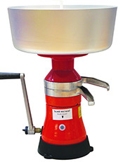 Сепаратор молока Мотор-Сич СЦМР-100-09 ручной