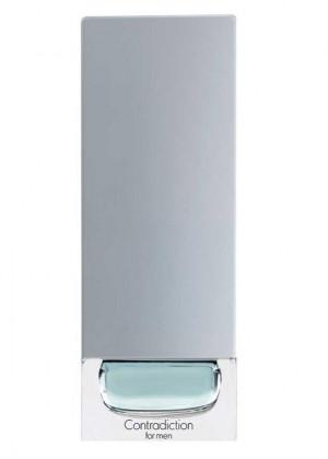 Туалетная вода Contradiction Calvin Klein 100ml (Оригинал - США)