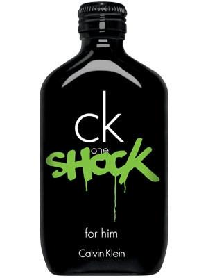 Туалетная вода CK One Shock Calvin Klein (Оригинал - США)