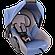 """Детское автомобильное кресло ZLATEK """"Colibri""""  0-1,5 лет, 0-13 кг, фото 4"""