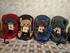 """Детское автомобильное кресло ZLATEK """"Fregat"""", 1-12 лет, 9-36 кг"""