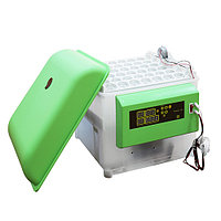 Инкубатор Спектр, автоматический, 84 шт яиц, датчик и регул. влажности, Россия.