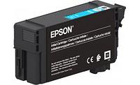 Картридж Epson C13T40D240 UltraChrome XD2 Cyan T40D240(50ml)