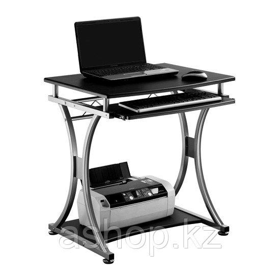 Стол компьютерный Deluxe Classic, Материал: МДФ, Цвет: Венге, (DLFT-328S)