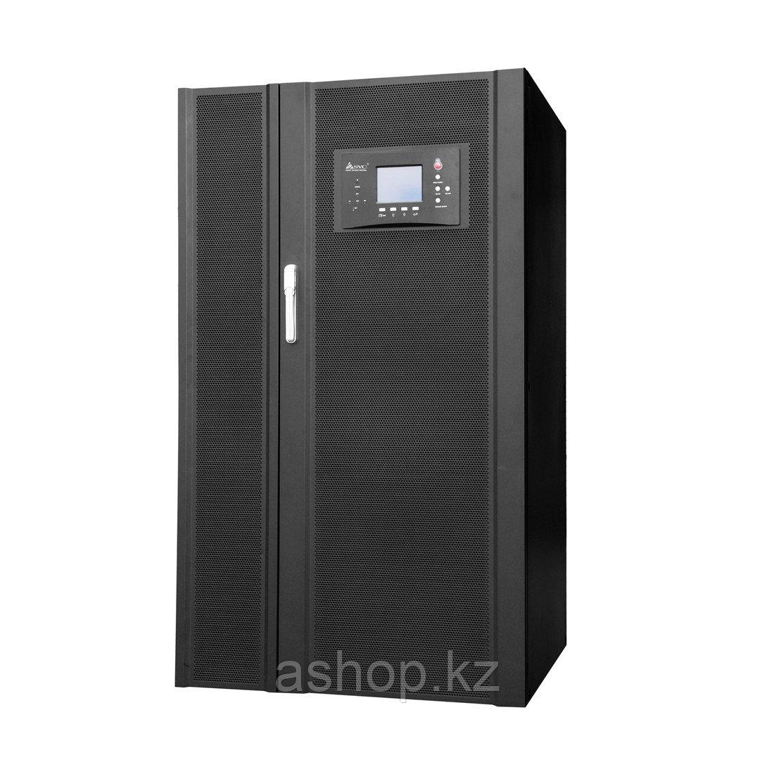 Инвертор SPV SPV-L-120000, Мощность нагрузки: 120 кВА, Питание: 380 В, 50 Гц, Выход: 380 В, Клемма, Чёрный