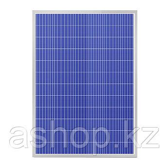 Солнечная панель поликристалическая SVC P-200, Мощность: 200 Вт, Напряжение: 24В, Цвет: Синий, Упаковка: Короб