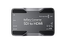 Blackmagic Design Battery Converter SDI to HDMI, фото 1