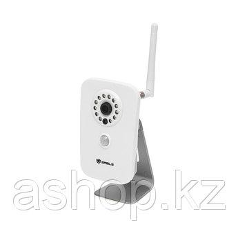 Камера IP мини Wi-Fi Eagle EGL-NWH210, Разрешение: 1 Мpi dpi, Тип объектива: фиксированный f= 3,6 мм, Датчик д
