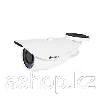 Камера AHD цилиндрическая Eagle EGL-ABL350, Разрешение: 1,3 Мpi dpi, Тип объектива: вариофокальный f= 2,8 - 12