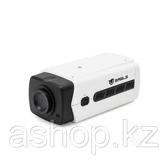 Камера аналоговая классическая Eagle EGL-CKL530, Разрешение: 720 ТВЛ, Тип объектива: сменный C/CS, ИК подсветк