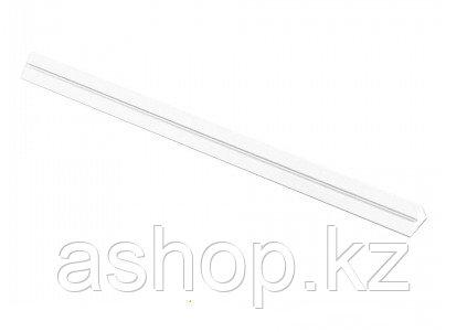 Точило для ножа Spyderco Triangle Shapemaker Stone Fine, Цвет: Белый, Упаковка: Розничная, (204F1)