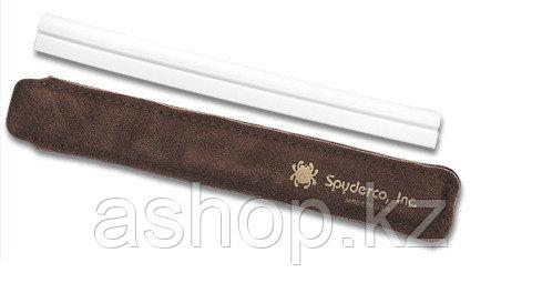 Точило для ножа Spyderco Profile Fine, Цвет: Бело-коричневый, Упаковка: Розничная, (701F)