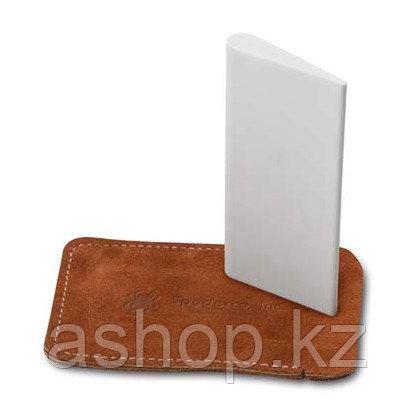 Точило для ножа Spyderco Slip Stone, Цвет: Бело-коричневый, Упаковка: Розничная, (307F)