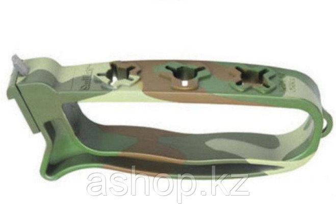 Точило для ножей, для наконечников стрел Броудхед Smith`s Broadhead Sharpener, Цвет: Камуфляжный, Упаковка: Ро
