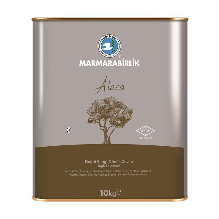 Черные оливки 291-320 Siyah Zeytin