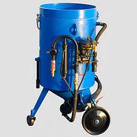 Аппарат струйной очистки АСО-200