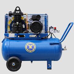 Поршневой компрессор К12