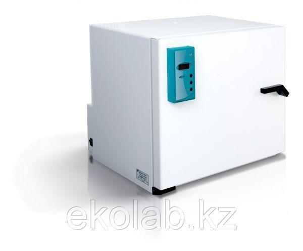 Шкаф сушильный ШС-80 МК СПУ  (80л., t°до +350°С, камера-нержавеющая сталь)