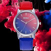 Часы наручные «Многоцветные», фото 1