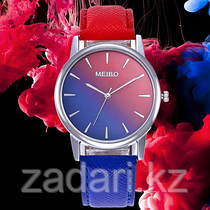 Часы наручные «Многоцветные»