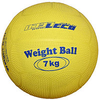 Мяч медицинбол (Вейтбол) 7 кг Россия