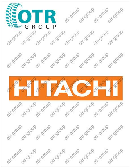 Крыльчатка вентилятора Hitachi ZX240-3 8980185070