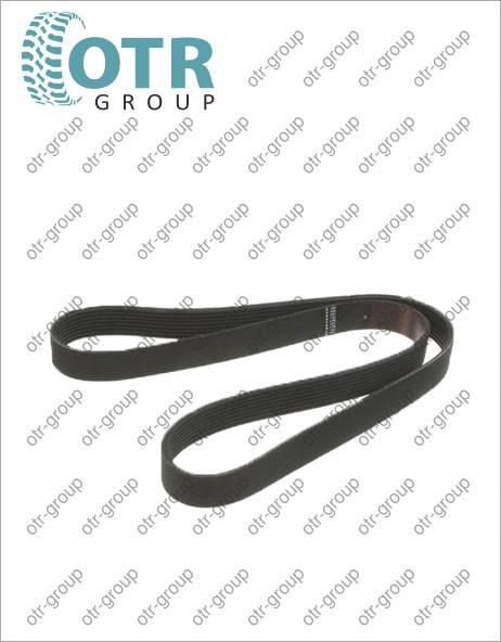 Ремень вентилятора Hitachi ZX240-3 8973628150