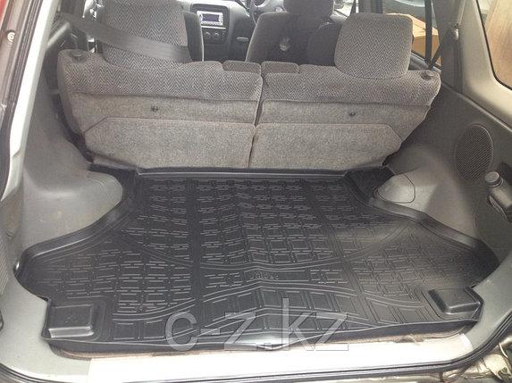 Коврик в багажник для  Honda CR-V I 1996-2001, фото 2