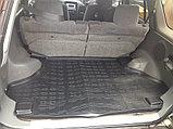 Коврики в багажник для  Honda CR-V I 1996-2001, фото 2