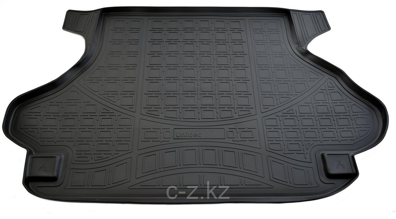 Коврик в багажник для  Honda CR-V I 1996-2001