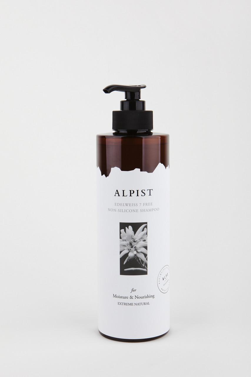 Увлажнение и питание волос Шампунь 500мл/KeraSys ALPIST